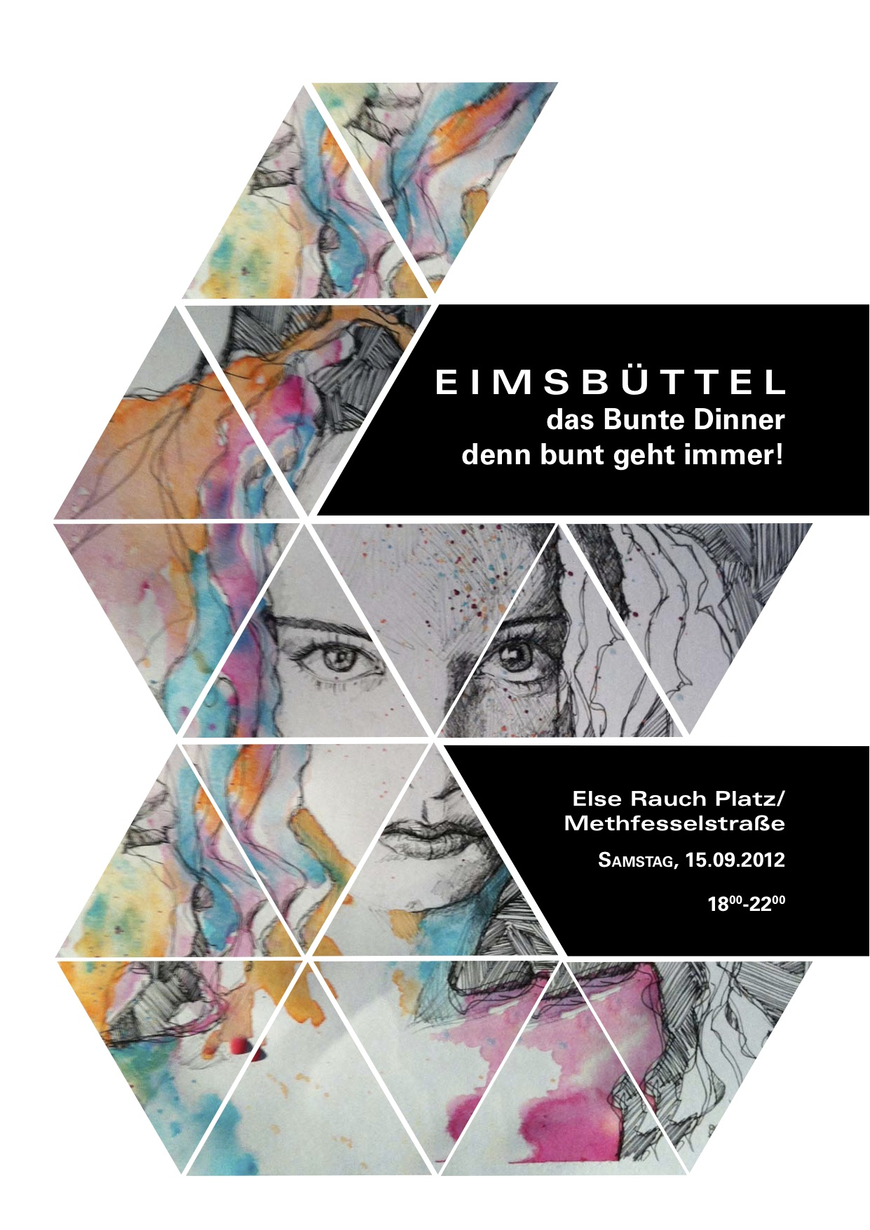 Buntes Dinner Eimsbüttel